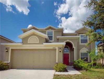13836 Newport Shores Drive, Hudson, FL 34669 - MLS#: T3128745