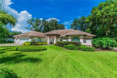 2914 Clubhouse Drive, Plant City, FL 33566 - MLS#: T3128749