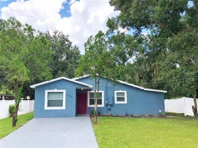 2418 S 69TH Street, Tampa, FL 33619 - MLS#: T3128759