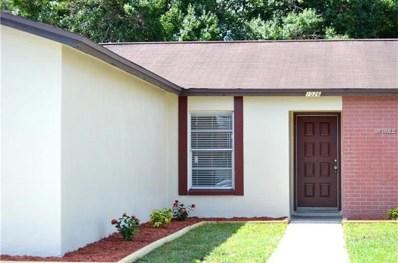 1026 Lochmont Drive, Brandon, FL 33511 - MLS#: T3128765