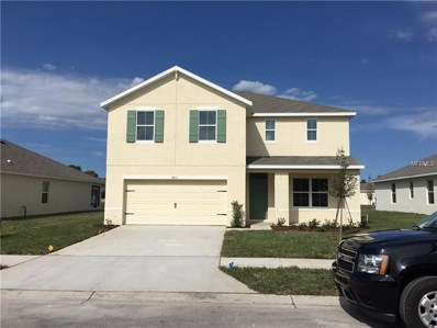 4011 Bramblewood Loop, Spring Hill, FL 34609 - MLS#: T3128795