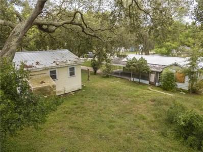 1816 E Yukon Street, Tampa, FL 33604 - MLS#: T3128811