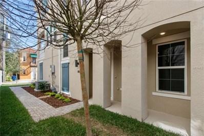 404 S Melville Avenue UNIT 2, Tampa, FL 33606 - MLS#: T3128816