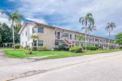 2050 58TH Avenue N UNIT 15, St Petersburg, FL 33714 - MLS#: T3128819