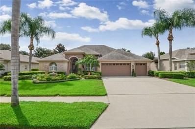 9009 Callaway Drive, Trinity, FL 34655 - MLS#: T3128824