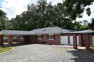 1617 Alder Way, Brandon, FL 33510 - MLS#: T3128845