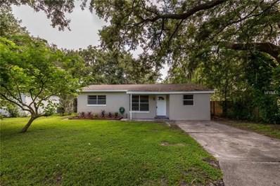 904 W Idlewild Avenue, Tampa, FL 33604 - #: T3128861