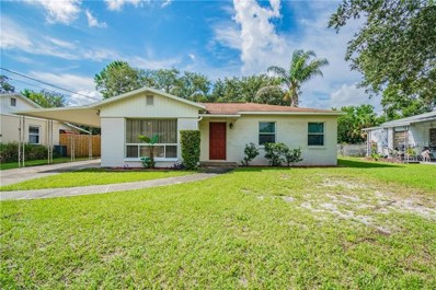 3316 W Ballast Point Boulevard, Tampa, FL 33611 - MLS#: T3128882