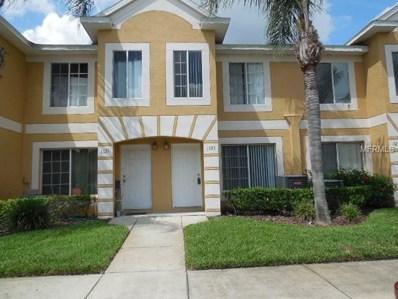 1323 Kelridge Place, Brandon, FL 33511 - MLS#: T3128884