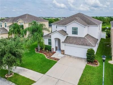 11414 Holmbridge Lane, Riverview, FL 33579 - MLS#: T3128885