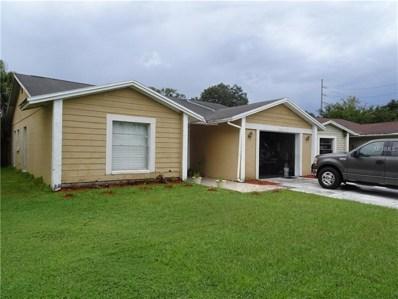 1767 Lakeview Village Drive, Brandon, FL 33510 - #: T3128888