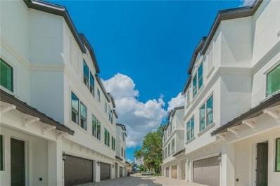 310 S Habana Avenue UNIT 1-6, Tampa, FL 33609 - MLS#: T3128889