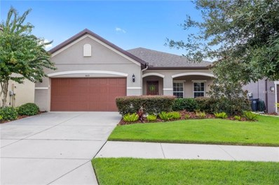3033 Winglewood Circle, Lutz, FL 33558 - MLS#: T3128891