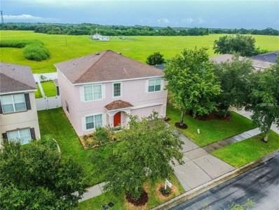 1623 Emerald Hill Way, Valrico, FL 33594 - MLS#: T3128893