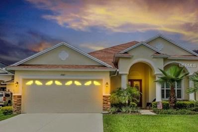 2845 Devonoak Boulevard, Land O Lakes, FL 34638 - MLS#: T3128900