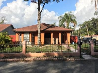 3201 W Kathleen Street, Tampa, FL 33607 - MLS#: T3128904