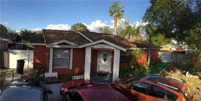 9602 Kirkhill Court, Tampa, FL 33615 - MLS#: T3128906