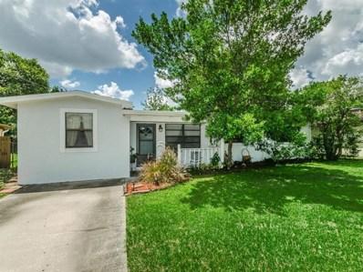 506 W 131ST Avenue, Tampa, FL 33612 - MLS#: T3128930