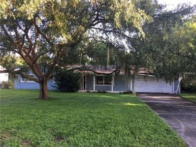 412 Clarissa Drive, Brandon, FL 33511 - MLS#: T3128941