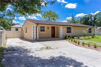 7007 N Orleans Avenue, Tampa, FL 33604 - MLS#: T3128945