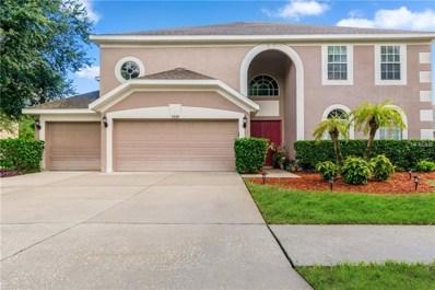 2507 Bellwood Drive, Brandon, FL 33511 - MLS#: T3128952