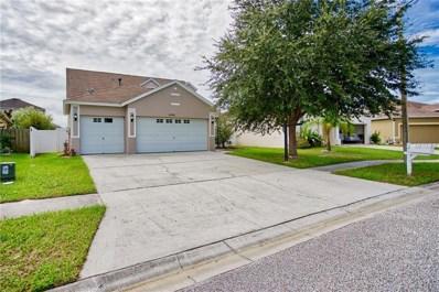 24834 Oakhaven Court, Lutz, FL 33559 - MLS#: T3128953