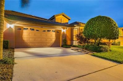 249 Mystic Falls Drive, Apollo Beach, FL 33572 - MLS#: T3128956