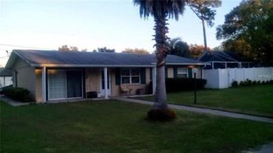5948 Cypress Street, Zephyrhills, FL 33542 - MLS#: T3129011