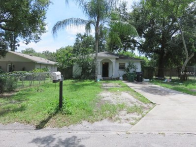 1607 E 98TH Avenue, Tampa, FL 33612 - MLS#: T3129016