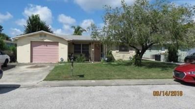 7035 Parrot Drive, Port Richey, FL 34668 - MLS#: T3129019