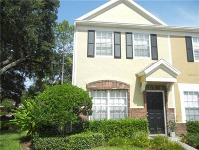 12476 Berkeley Square Drive, Tampa, FL 33626 - MLS#: T3129026