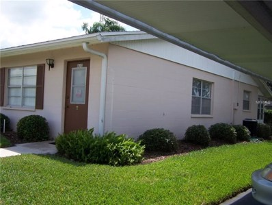 402 Dorchester Place UNIT 33, Sun City Center, FL 33573 - MLS#: T3129029