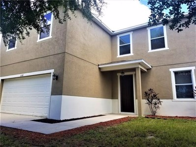 11263 Running Pine Drive, Riverview, FL 33569 - MLS#: T3129048
