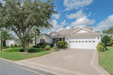642 Evelynton Loop, The Villages, FL 32162 - MLS#: T3129050