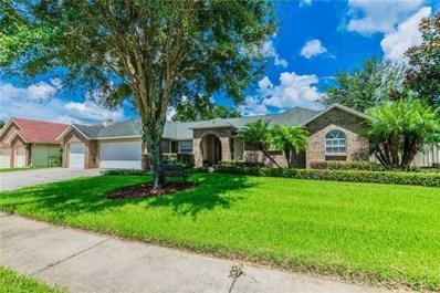 2008 Oak Isle Court, Valrico, FL 33594 - MLS#: T3129053
