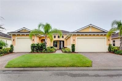 5213 Lake Overlook Avenue, Bradenton, FL 34208 - MLS#: T3129062