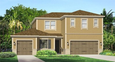 1658 Whitewillow Drive, Wesley Chapel, FL 33543 - MLS#: T3129069