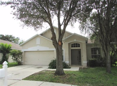 3319 Golden Eagle Drive, Land O Lakes, FL 34639 - MLS#: T3129091
