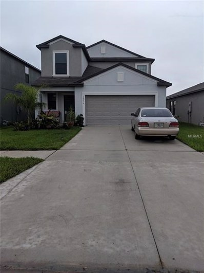 14214 Covert Green Place, Riverview, FL 33579 - #: T3129096