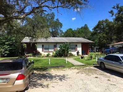 6217 N 47TH Street, Tampa, FL 33610 - MLS#: T3129102