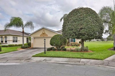 1905 Sterling Glen Court, Sun City Center, FL 33573 - #: T3129103