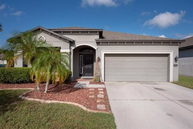 4741 Woods Landing Lane, Tampa, FL 33619 - MLS#: T3129107