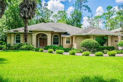 27800 Lincoln Place, Wesley Chapel, FL 33544 - MLS#: T3129108