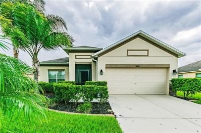 8808 39TH Street Circle E, Parrish, FL 34219 - MLS#: T3129114