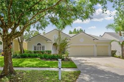 4943 Ebensburg Drive, Tampa, FL 33647 - MLS#: T3129140