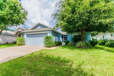 12818 Kings Lake Drive, Gibsonton, FL 33534 - MLS#: T3129152