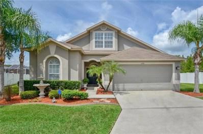 2145 Rensselaer Drive, Wesley Chapel, FL 33543 - MLS#: T3129157