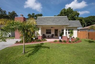 508 N Washington Avenue, Clearwater, FL 33755 - MLS#: T3129159
