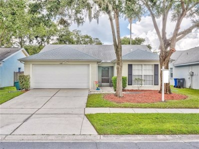 1114 Bloom Hill Avenue, Valrico, FL 33596 - MLS#: T3129164