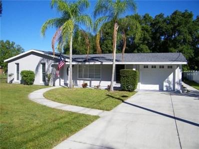 4007 Hudson Terrace, Tampa, FL 33618 - MLS#: T3129166